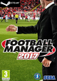 DIGITAL Football Manager 2017 (PC/MAC/LX) PL (klucz STEAM)