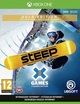 Steep X Games Gold Edition PL (Xbox One)
