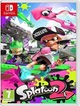 Splatoon 2 (NS)
