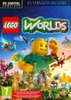 LEGO Worlds (PC) PL DIGITAL (klucz STEAM)