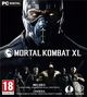 Mortal Kombat XL (PC) PL DIGITAL (klucz STEAM)