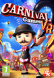 Carnival Games VR (PC) DIGITAL (klucz STEAM)