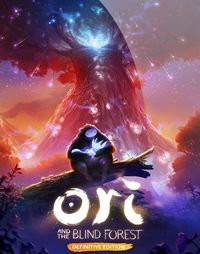 Ori and the Blind Forest: Definitive Edition (PC) DIGITAL (klucz STEAM)