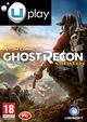 DIGITAL Tom Clancy's Ghost Recon: Wildlands (PC) PL (klucz UPLAY)