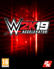 WWE 2K19 Accelerator (PC) DIGITAL (klucz STEAM)