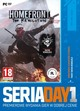 Seria Day 1: Homefront: The Revolution + DLC (PC)