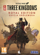Total War: Three Kingdom - Edycja Królewska (Royal Edition) PL (PC)