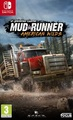 Spintires: MudRunner American Wilds (NS)