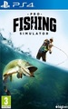Pro Fishing Simulator PL (PS4)
