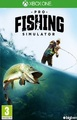 Pro Fishing Simulator PL (Xbox One)