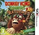 Donkey Kong: Contry Returns 3D (3DS)