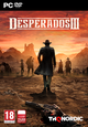 Desperados III PL (PC)