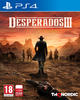 Desperados III PL (PS4)