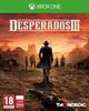 Desperados III PL (Xbox One)