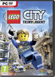 LEGO City: Tajny Agent (PC) PL DIGITAL (klucz STEAM)
