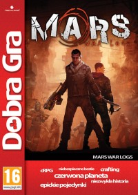 Dobra Gra: Mars: War Logs (PC)