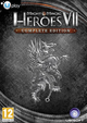 DIGITAL Might & Magic Heroes VII: Complete Edition PL (PC) (klucz UPLAY)