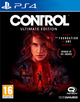 Control Ultimate Edition PL (PS4)