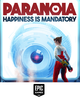 DIGITAL PARANOIA Happiness is Mandatory (PC) (klucz EPIC GAMES)