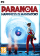 PARANOIA Happiness is Mandatory (PC)