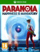 PARANOIA Happiness is Mandatory (Xbox One)