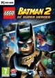 LEGO Batman 2: DC Super Heroes PL (PC)