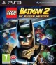 LEGO Batman 2: DC Super Heroes PL (PS3)