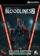 Vampire: The Masquerade - Bloodlines 2 Unsanctioned Edition (PC) (klucz STEAM)