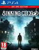 The Sinking City Day One Edition + Bonus (PS4)