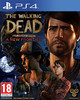 The Walking Dead: The Telltale Series Season 3 - A New Frontier (PS4)