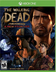 The Walking Dead: The Telltale Series Season 3 - A New Frontier (Xbox One)