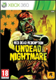 Red Dead Redemption: Undead Nightmare (X360)