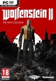 Wolfenstein 2: The New Colossus Digital Deluxe Edition (PC) PL DIGITAL (klucz STEAM)