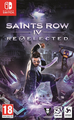 Saints Row IV Re-Elected (NS)