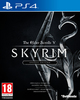 The Elder Scrolls V Skyrim Special Edition (PS4)