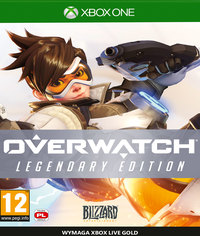 Overwatch: Legendary Edition (Xbox One)
