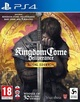 Kingdom Come: Deliverance Royal Edition PL (PS4)