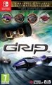 GRIP: Combat Racing - Rollers vs AirBlades Ultimate Edition (NS)