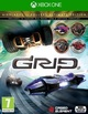 GRIP: Combat Racing - Rollers vs AirBlades Ultimate Edition (Xbox One)