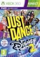 Just Dance: Disney Party 2 (X360)