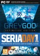 Seria Day1: Grey Goo Definitive Edition (PC)