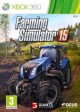 Farming Simulator 2015 (X360)