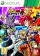 Dragon Ball Z Battle of Z (X360)