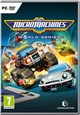 Micro Machines: World Series + DLC (PC)