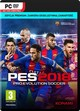 Pro Evolution Soccer 2018 Edycja Premium (PC)