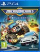 Micro Machines: World Series DLC (PS4)