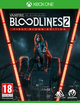 Vampire: The Masquerade Bloodlines 2 First Blood Edition + Bonus (Xbox One)