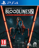 Vampire: The Masquerade Bloodlines 2 First Blood Edition + Bonus (PS4)