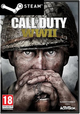 DIGITAL Call of Duty: WWII (klucz STEAM)