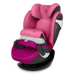 Cybex Pallas M Rebel Red Kurier Gratis